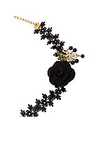 Womens'   Jewelry Anklet Lace 1pc