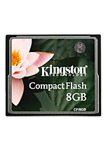 Кингстон 8 Гб CompactFlash Kingston 133X