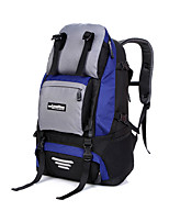 40 L Travel Duffel / Backpack / Hiking & Backpacking Pack / Rucksack Camping & Hiking / Climbing / Traveling Outdoor WearableBlack /