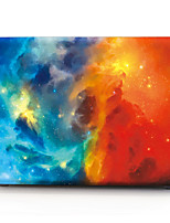 Color Nebula Pattern MacBook Computer Case For MacBook Air11/13 Pro13/15 Pro with Retina13/15 MacBook12