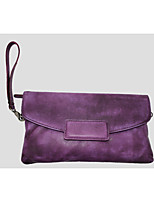 Women Cowhide Formal / Casual / Event/Party / Office & Career Shoulder Bag