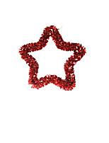 примечание цвет упакованы в два для продажи рождественские украшения предметов