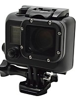 Accessories For GoPro,Waterproof Housing Waterproof, For-Action Camera,Gopro Hero 3 Diving & Snorkeling 1 ABS