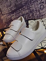 Women's Sneakers Others Leatherette Casual White
