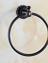 Towel Ring / Antique Copper18cm*22cm /Brass /Antique /22cm 18cm 0.314kg