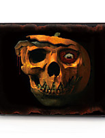 Halloween-Kürbis Schädel Muster macbook Computergehäuse für macbook air11 / 13 pro13 / 15 Pro mit retina13 / 15 macbook12