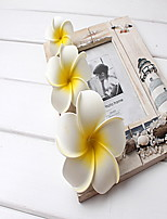 1 1 Branch Plastic / Others Petals / Others Tabletop Flower Artificial Flowers