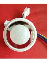 infrarouge son commutateur de capteur intelligent et interrupteur tactile de contrôle de la lumière