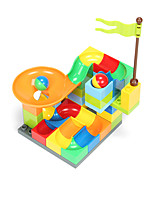 / For Gift  Building Blocks Leisure Hobby / Plastic All Toys