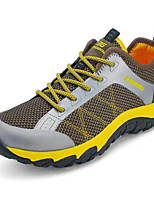 Hiking Shoes Casual Shoes Unisex Breathable Outdoor Fabric Rubber Hiking Leisure Sports Backcountry