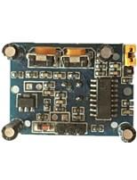 человек инфракрасный датчик модуль / рабочее напряжение 4.820v форма выхода / диапазон ТТЛ / КМОП / зондирование 5-7 метров