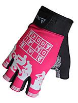 Перчатки Спортивные перчатки Жен. / Муж. / Все Перчатки для велосипедистов Весна / Лето / Осень ВелоперчаткиАнти-скольжение /