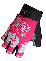 Gloves Sports Gloves Women's / Men's / Unisex Cycling Gloves Spring / Summer / Autumn/Fall Bike GlovesAnti-skidding / Shockproof /