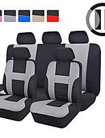 универсальный сиденье автомобиля включает ткань сетки полный сиденье охватывает ZT-005