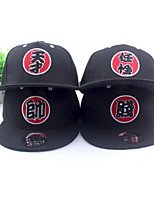 Parent-child cap Ms male flat along the hip-hop cap children baseball cap canvas Breathable / Comfortable