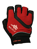Gloves Sports Gloves Unisex Cycling Gloves Spring / Summer / Autumn/Fall Bike GlovesAnti-skidding / Protective / Anatomic Design /