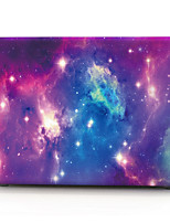 Colorful Nebula Pattern MacBook Computer Case For MacBook Air11/13 Pro13/15 Pro with Retina13/15 MacBook12