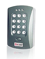 Single Door RFID Access Control System (Built-in Card Reader Password Keyboard)