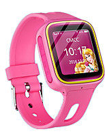 Positioning Phone Touch Screen Children Watch