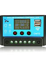 CMTD-A2410 contrôleur de charge solaire