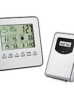 SN121 Wireless Indoor And Outdoor Temperature Hygrometer