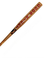 Weapons and Armor Movie Cosplay Suicide Squad Wood Baseball-bat