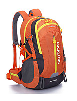 40 L Travel Duffel / Backpack / Hiking & Backpacking Pack / Rucksack Camping & Hiking / Climbing / Leisure Sports / Traveling Outdoor