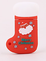 ZP USB2.0 8 gb Christmas flash drive