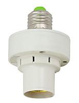 20 watts lampe à LED 40w économie d'énergie sonore lampe et de conversion de contrôle de la lumière