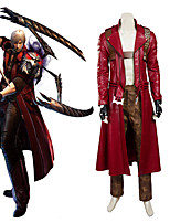 Cosplay Costumes /  Origina Exclusive Devil DMC 3 Dante Cosplay Costume Custom