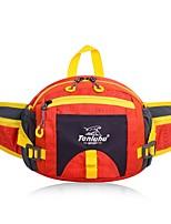 Men Polyester Sports / Outdoor Waist Bag