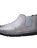 Men's Boots Fall / Winter Others Suede Office & Career / Casual Gore Black / Brown / Gray Others