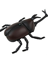 Horned Beast 4 - Channel Realistic IR Remote Control Children Toys