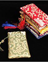 richesses et fleurs d'honneur sac stylo