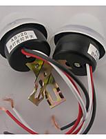 contrôleur de lampe de commutateur de commande de capteur de lumière de rue