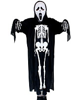 Halloween Skull Skeleton Ghost Clothing Masquerade Costumes Halloween Adult Performance Costumes
