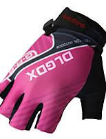 Gants Gants sport Femme / Homme / Tous Gants de Cyclisme Printemps / Eté / Automne Gants de VéloAntidérapage / Résistant aux Chocs /