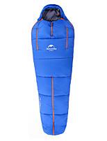 Sac de couchage Rectangulaire Simple 10 Coton creux 240g 180X30 Randonnée / Camping / Voyage / Extérieur / IntérieurEtanche /