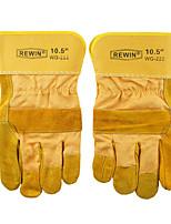outil Rewin souder électrique gant court en cuir