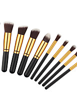 10Contour Brush / Makeup Brushes Set / Blush Brush / Lip Brush / Brow Brush / Concealer Brush / Powder Brush / Foundation Brush / Other