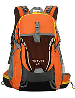 36-55 L Travel Duffel / Backpack / Hiking & Backpacking Pack Camping & Hiking / Climbing / Leisure Sports / Cycling/Bike / Traveling