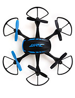 jjrc h21 rc hexacopter - preto