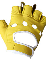 Gloves Sports Gloves Unisex Cycling Gloves Spring / Summer / Autumn/Fall Bike GlovesAnti-skidding / Breathable / Windproof / Wicking /