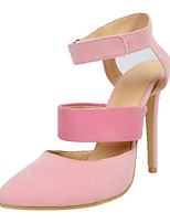 Women's Sandals Summer Others  Party & Evening / Dress / Casual Stiletto Heel Pink