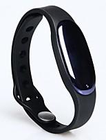 Pulsera Smart iOS Android Resistente al Agua Long Standby Podómetros Atención de Salud Deportes Monitor de Pulso Cardiaco Distancia de