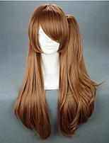 аниме Нибутани Shinka в chuunibyou демо кои га Shitai длинные волнистые парик косплей с 1 хвостик