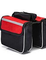 Bike BagBike Frame Bag Reflective Strip / Phone/Iphone / Breathable / Multifunctional Bicycle Bag Cycle Bag Cycling/Bike 140*130*40