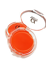 Lip Gloss Cream Coloured gloss 1 Orange ALPHA