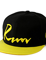 Cap/Beanie / Hat Breathable / Comfortable Unisex Spring / Summer / Fall/Autumn / Winter Yellow / Pink / Black