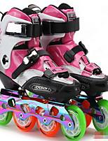 Inline rollerblading roller skates adult skates roller skates Rubber Breathable Mesh